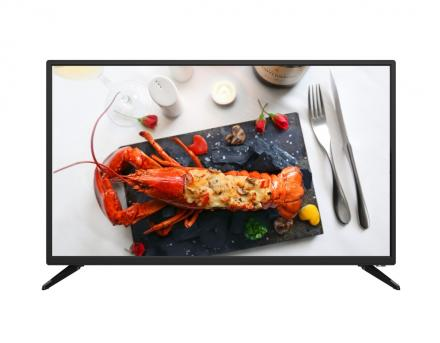 "Dyras BL-32E18SA 32"" HD Smart LED Tv"
