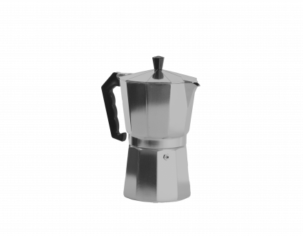 Dyras kotyogós kávéfőző