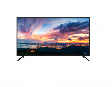 "Dyras BL-50EU86SL 50"" Ultra HD LED Tv"