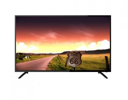"Dyras BL-55E8P 55"" UHD Smart LED Tv"