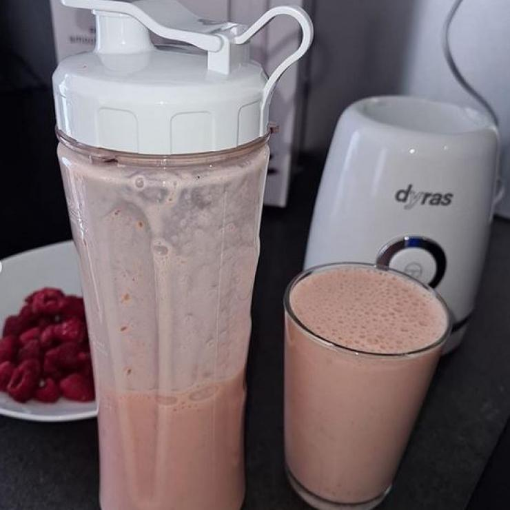 Home office smoothie
